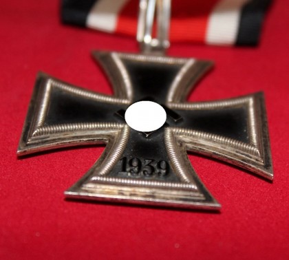 Ritterkreuz des Eisernen Kreuzes 2